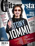 Gitarzysta - 2018-01-12