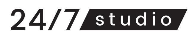 24/7 Communication uruchomiła studio oferujęce produkcje wideo, e-marketing i organizację eventów