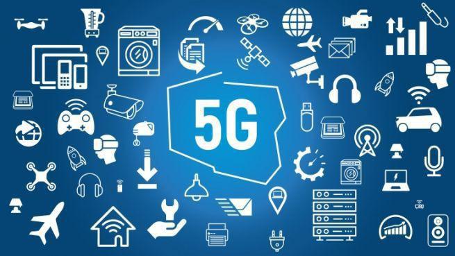 Technologia 5G zmieni sposób prowadzenia biznesu. Rewolucja nadejdzie po 2020 roku
