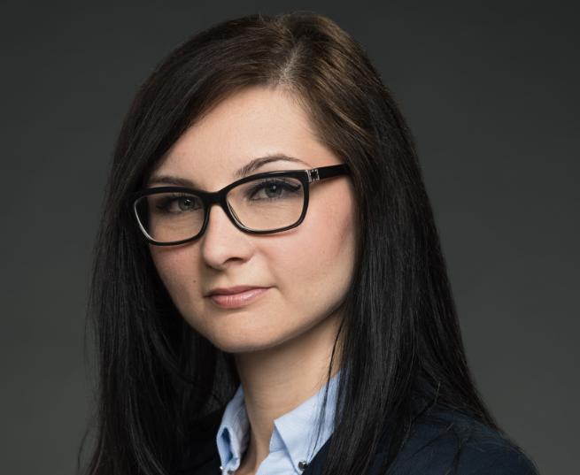 Agata Dorożuk