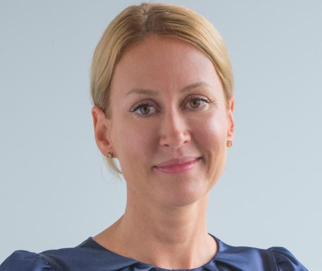 Agnieszka Heidrich