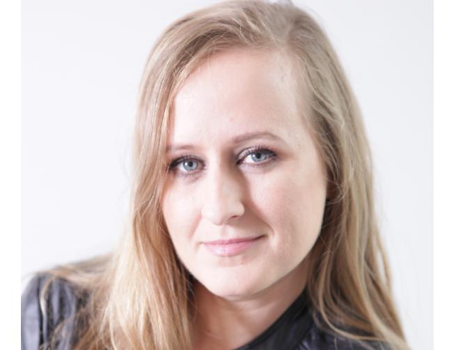 Agnieszka Kisiel