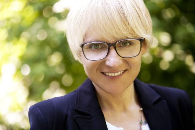 Agnieszka Odachowska