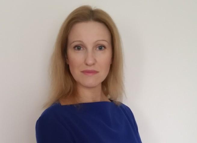 Agnieszka Łubiarz