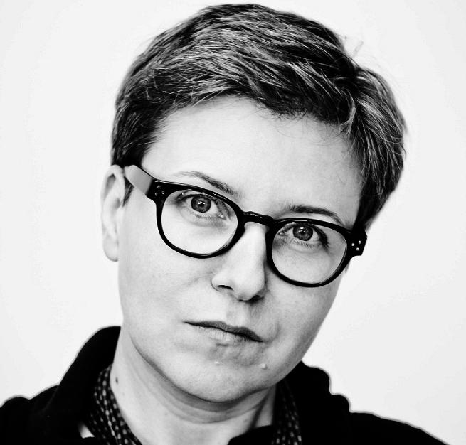 Aleksandra Karasińska, fot. Marcin Kaliński