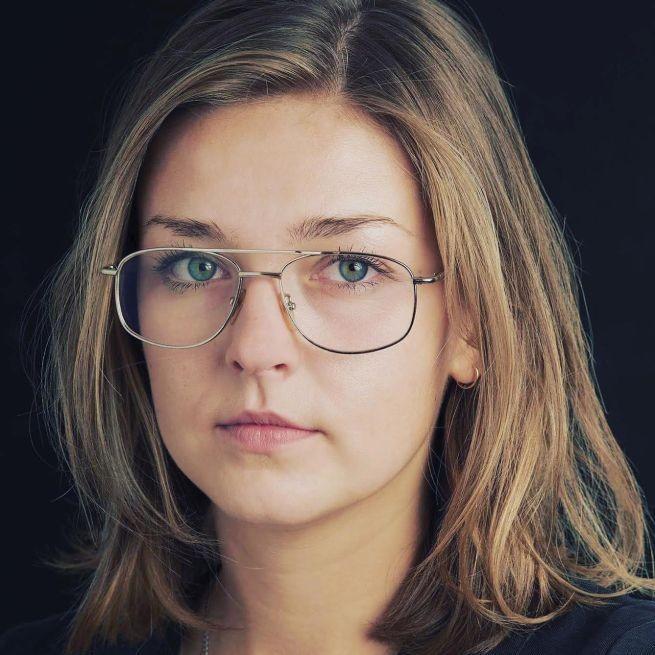 Alicja Gielniowska