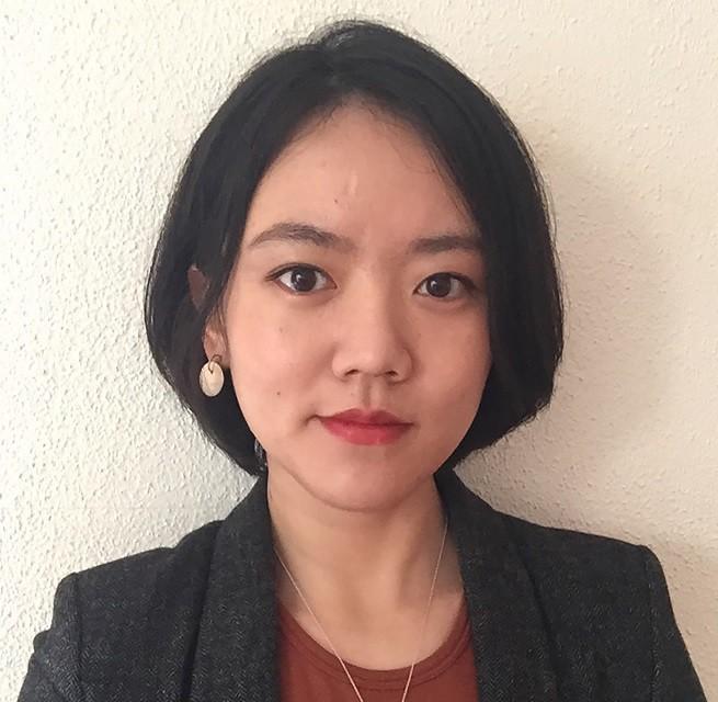 Amandine Wang za Crystal Deng menadżerem ds. public relations w Europie firmy TCL Multimedia