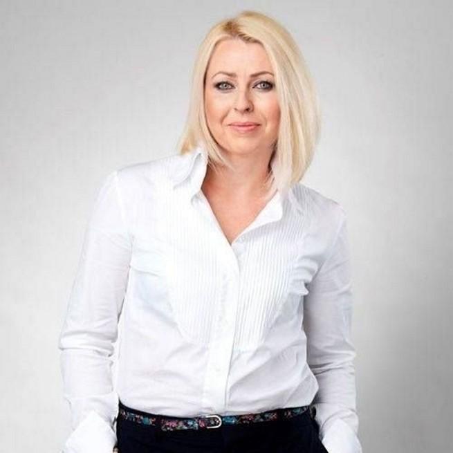 Aneta Nowakowska