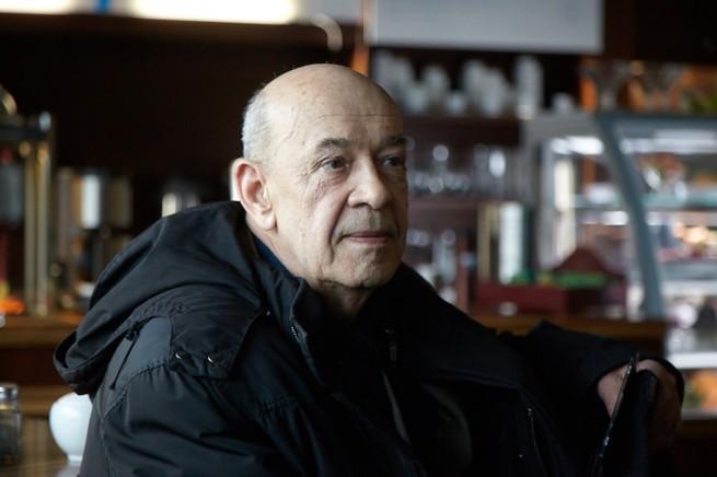 Antoni Krauze, fot.  Picaresque