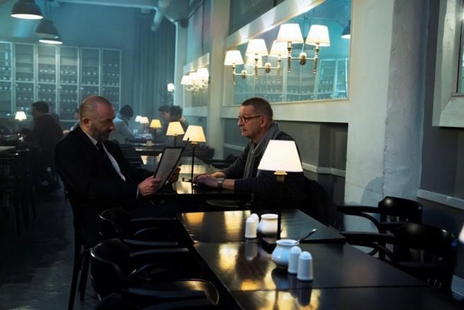 """Prawa do """"Artystów"""" TVP2 sprzedane do USA. Powstanie amerykański odcinek pilotowy"""