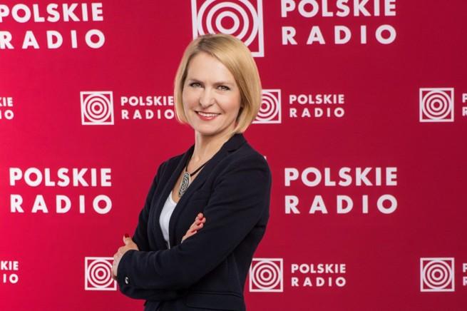 Barbara Stanisławczyk-Żyła / fot. Polskie Radio/Jakub Szymczuk