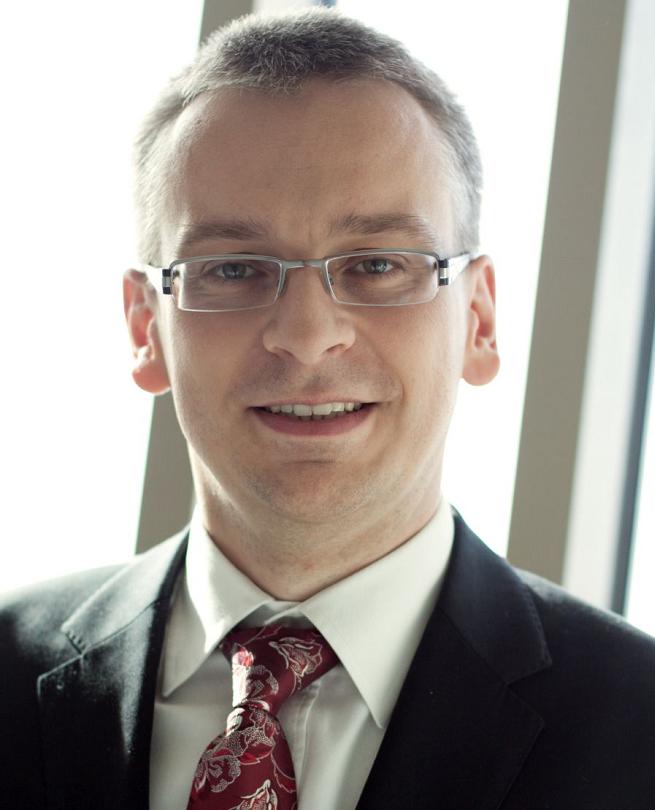 Bartosz Kwiatkowski public policy managerem w PwC