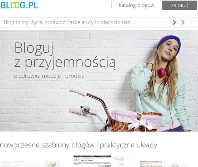Wirtualna Polska zamyka Bloog.pl, powodem malejąca popularność