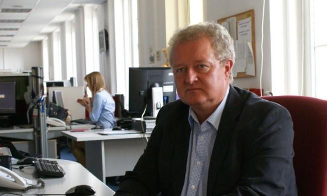Bogdan Ulka po 24 latach pracy zwolniony z TVP