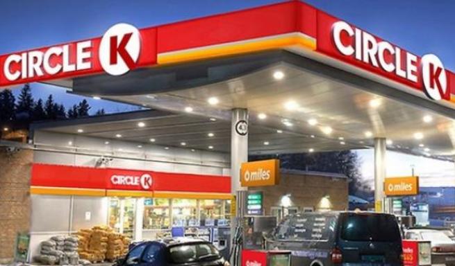 Koniec marki Statoil, zamiast niej Circle K