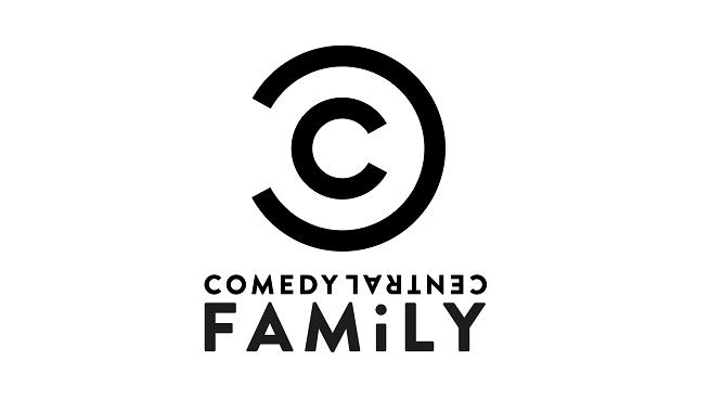Comedy Central Family w jakości HD