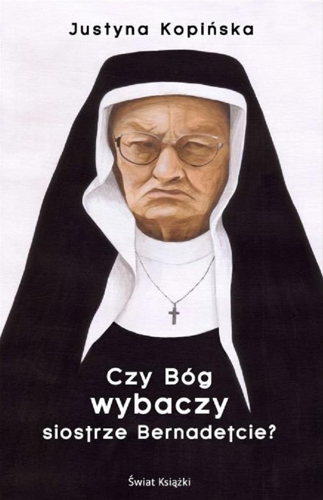Agata Buzek zagra siostrę Bernadettę w filmie na podstawie reportażu Justyny Kopińskiej