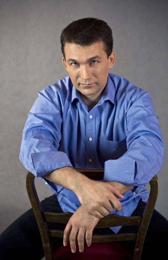 Dariusz Grzywaczewski