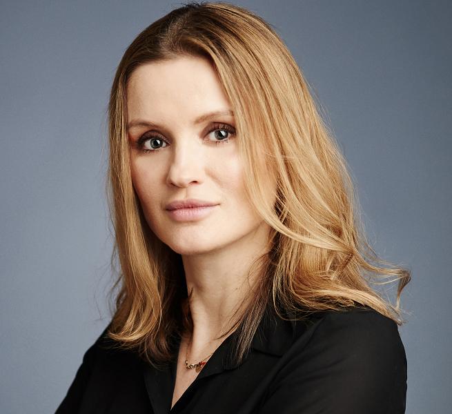 Dominika Szczechowicz dyrektorem artystycznym w Grupie PMPG Polskie Media