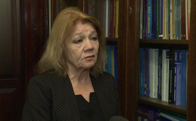 Elżbieta Mączyńska: Nie zazdroszczę członkom RPP. To będzie jedna z najtrudniejszych kadencji