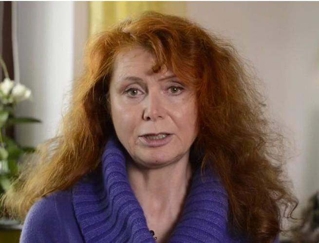 Ewa Siedlecka