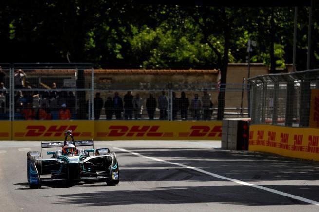 Eurosport z wyłącznymi prawami do Formuły E na trzy sezony
