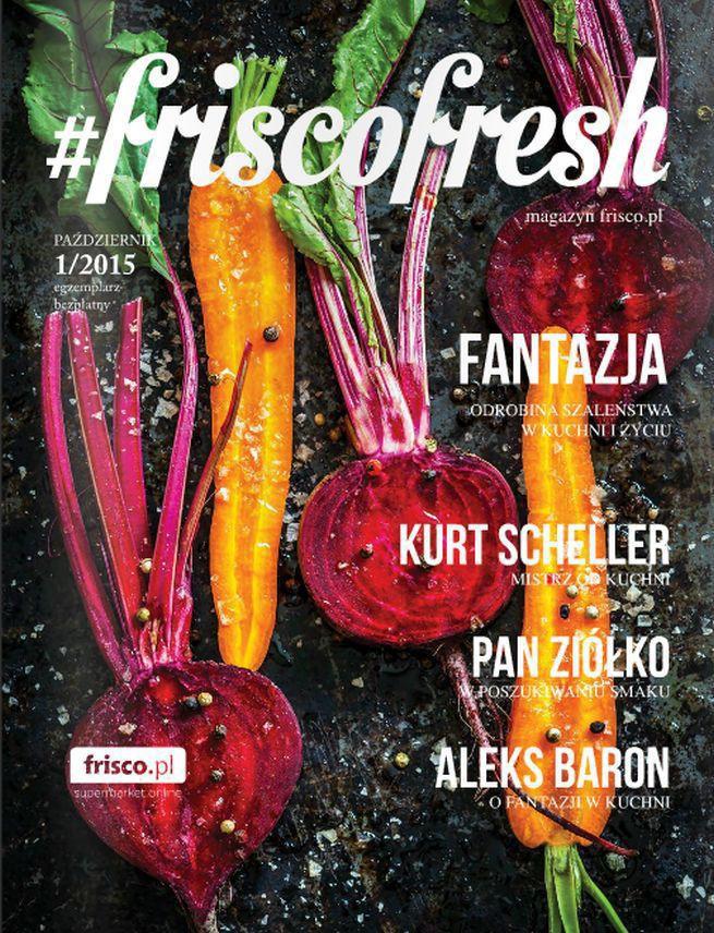 Sklep internetowy Frisco.pl ma własny magazyn