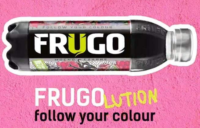 Agencje OS3 i H2O Creative przejmują obsługę reklamową Frugo