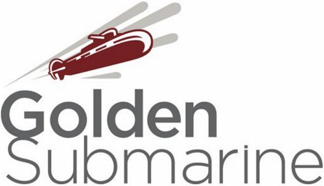 GoldenSubmarine pracuje dla Maggi w internecie