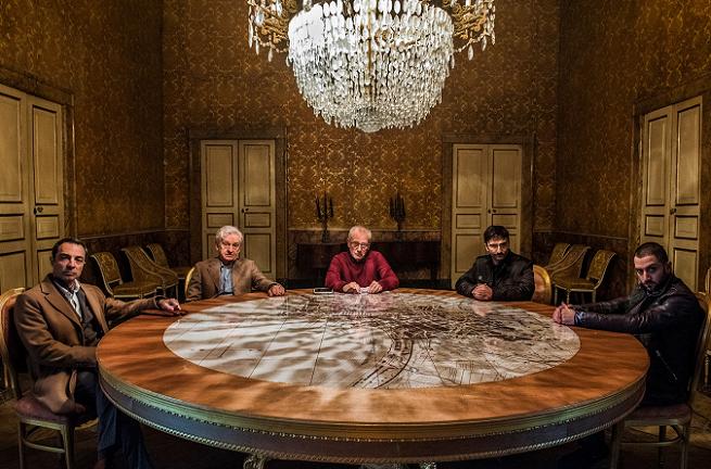 """""""Gomorra 3"""" od 14 kwietnia w Cinemax. Cały sezon od razu w HBO GO"""
