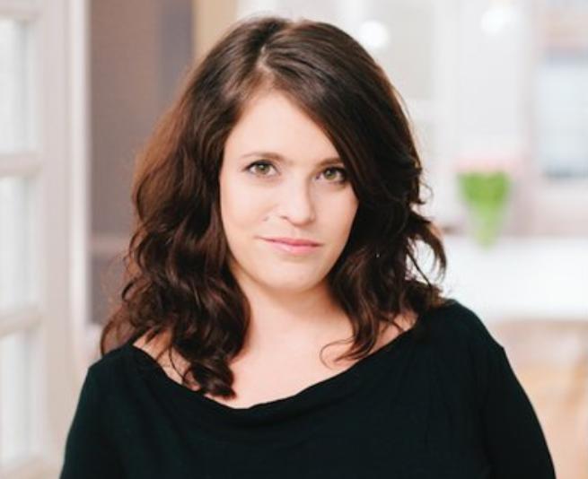 Grażyna Stachowska-Maruszak pożegnała się z Big Picture