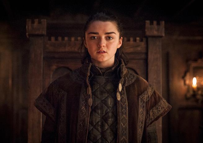 """""""Gra o tron 7"""" debiutuje w HBO"""