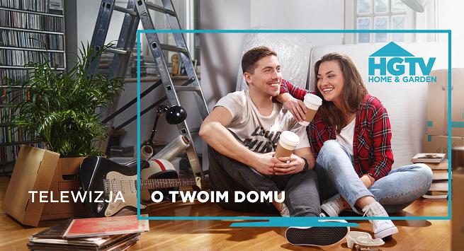 Metamorfoza z Dorotą Szelągowską nagrodą w konkursie na teledysk do piosenki z oprawy HGTV