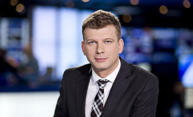 Igor Sokołowski, fot. TVN24