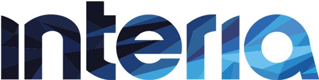 Znalezione obrazy dla zapytania logo interia