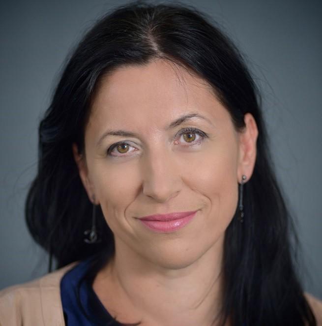 Izabela Albrychiewicz