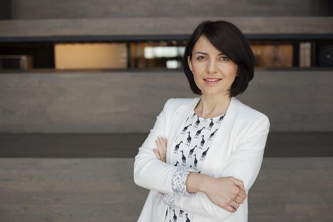 Joanna Giz