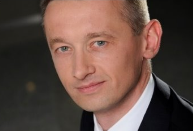 Jacek Grzybek dyrektorem marki Porsche w Volkswagen Group Polska