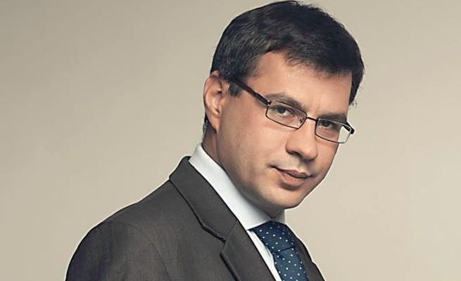 Jacek Karnowski, redaktor naczelny