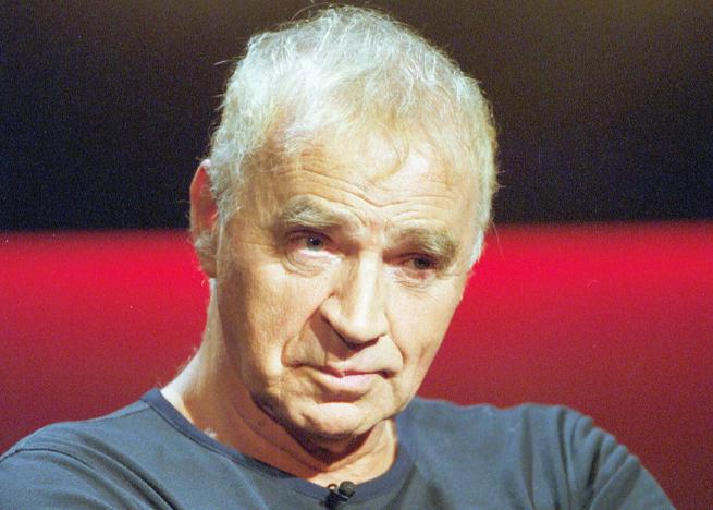 Janusz Głowacki, fot. PAT