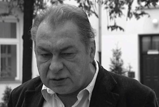 Jarosław Sander, fot. Polsat