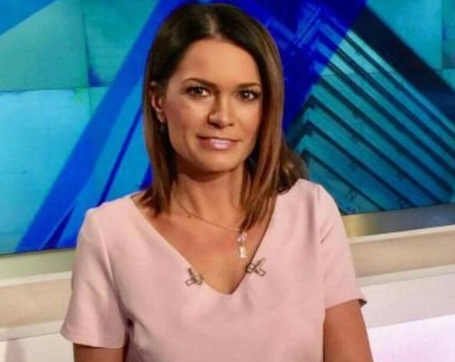 Joanna Górska, fot. Twitter