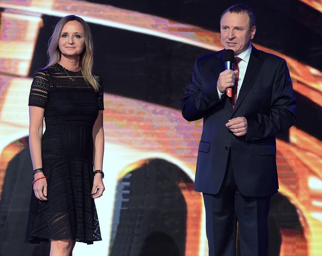 """TVP pozywa """"Fakt"""": Joanna Klimek z niższymi premiami od 9 innych ..."""