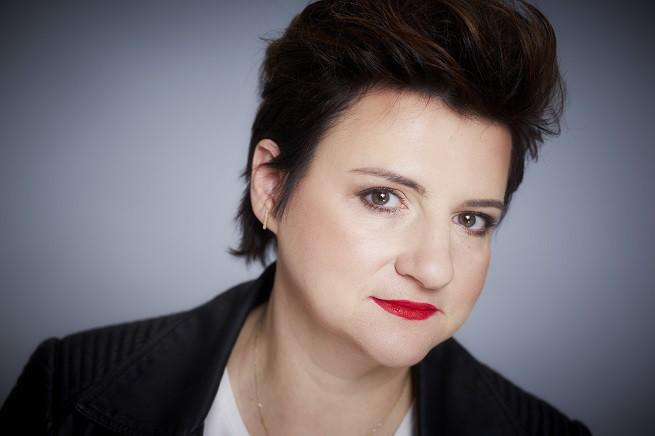 Jolanta Górska odchodzi z Coty Polska