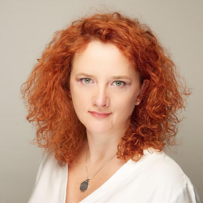 Kamila Ceran, szefowa TOK FM