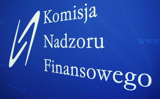 Komisja nadzoru bankowego skargi