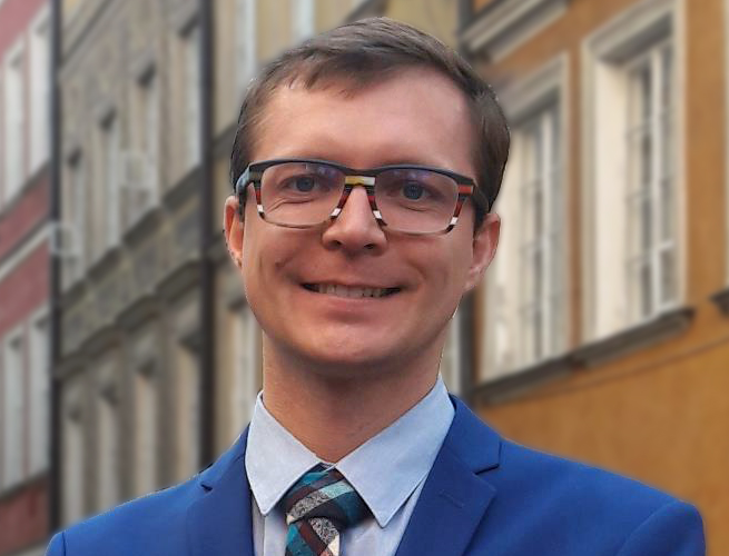 Krzysztof Nakonieczny