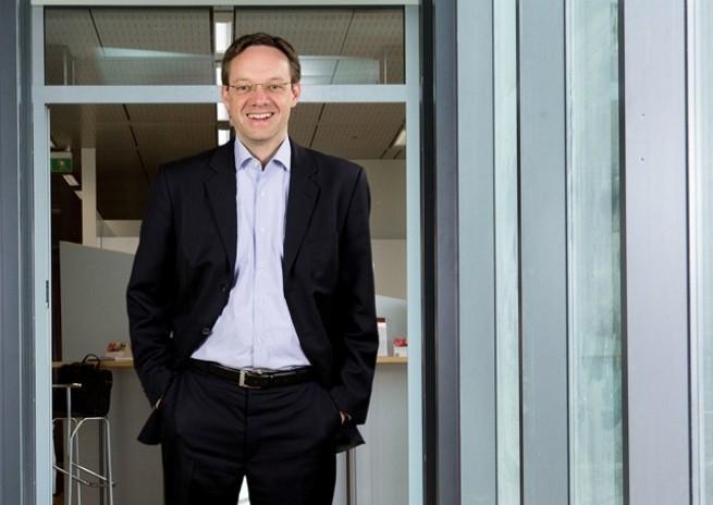 Lars Buschbom, fot. tvn
