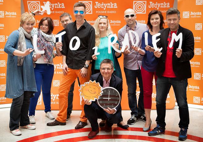 """Polskie Radio odświeży trasę """"Lata z radiem"""", nowa formuła koncertów. """"Zaprosimy do udziału w wielu wydarzeniach"""""""