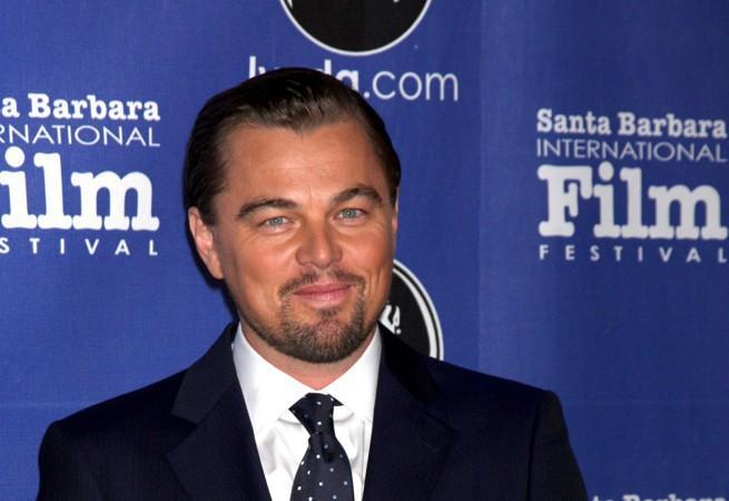 Leonardo DiCaprio, fot. Shutterstock.com
